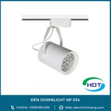 ĐÈN DOWNLIGHT NP 034
