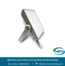 Đèn pha LED Flood Light NLF1103/ NLF1104/ NLF1106